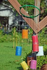 garten dekorieren ideen 90 deko ideen zum selbermachen für sommerliche stimmung im garten