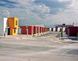 suburbia mexicana fragmented cities alejandro cartagena