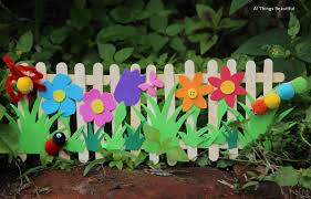 amazing popsicle stick crafts u2013 al things beautiful