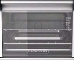 Can You Put Aluminum Foil In Toaster Oven Black Decker To3000g Counter Top Convection Toaster Oven Review