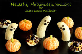 healthy halloween snacks roundup by jesse lane wellness