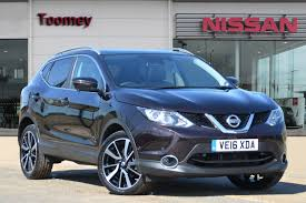 nissan qashqai service cost nissan qashqai dci tekna xtronic for sale in southend on sea