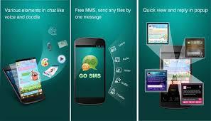 go sms pro premium apk go sms pro apk apkdreams