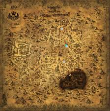 secret map the secret shadowy forest lair mission seedy underbelly