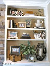 Bookcase Decorating Ideas Living Room Bookcase Back Panels 12 Ideas For Amazing Updates