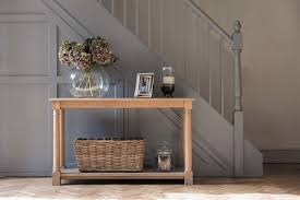 Small Console Table Neptune Edinburgh Console Table Small Living