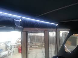 Carefree Awning Led Lights On Going Projects