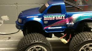 original bigfoot monster truck bigfoot rc monster truck part 7 youtube