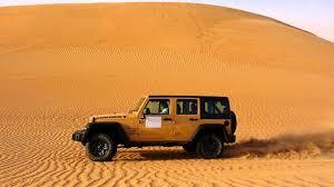 jeep dubai jeep desert safari in dubai uae youtube