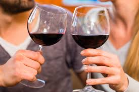 how does wine help your gut health thedigestersdilemma com