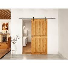 Barn Door Store by 1000 Series 6 Barn Door Hardware Standard