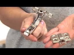 kitchen cabinet door hinges b q corner wall cabinet assembly kaboodle kitchen