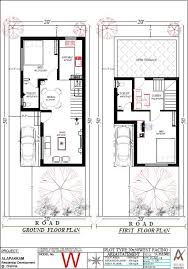 home design for 20x50 plot size fascinating 20 50 house plan 2bhk images exterior ideas 3d gaml