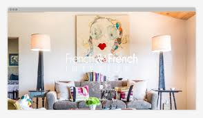 French Interiors by Franziska French And French Interiors Franziska