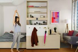 furniture design images ori u0027s robotic furniture hints at future of smart homes urban