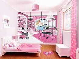 Small Girly Bedroom Ideas Adorable Barbie Bedroom Bedroom Design For Sweet Girls