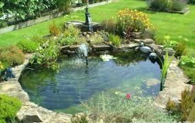 Backyard Fountains Ideas Garden Fountains Ideas Fountains Home Conceptor