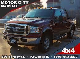 ford used cars pickup trucks for sale kewanee motor city kewanee