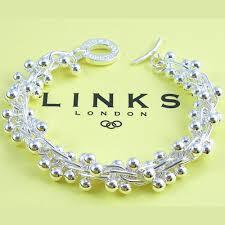 silver link bracelet charms images Links of london links bracelets links of london bracelet free jpg