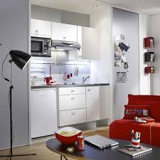 decoration des petites cuisines cuisine 20 modèles de kitchenettes idéales pour les
