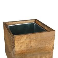 Wood Vases Wholesale 4