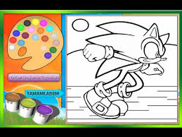sonic hedgehog coloring pages sonic the hedgehog coloring pages for kids sonic the hedgehog