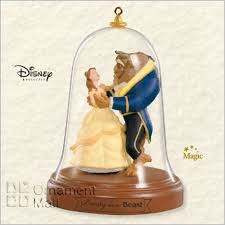 2008 and the beast a magical magic hallmark keepsake