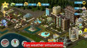 city island 4 town sim village builder android apps on google