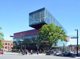 halifax central library wikipedia
