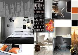 chambre noir blanc chambre et blanc fashion galerie avec chambre noir et blanc