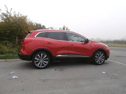 renault kadjar 2015 price renault kadjar company car and van