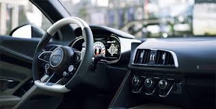 Audi R8 Interior - image audi r8 star of lucis interior png final fantasy wiki