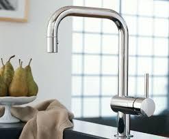 modern kitchen faucets modern kitchen faucets whitekitchencabinets org