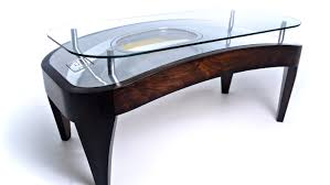 themed coffee tables coffee tables wing table airplane themed furniture metal