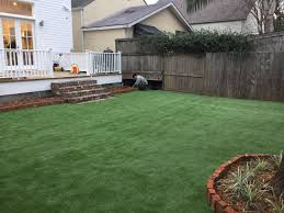 commercial putting green installation wilmington nc turf