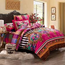 Indian Duvet Covers Uk Girls Colorful Western Tribal Print Indian Classic And Luxurious
