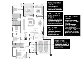 Home Theater Floor Plans by Martell Floorplans Mcdonald Jones Homes
