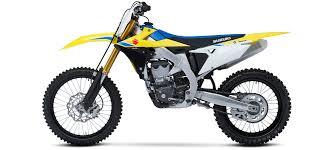 motocross bike on finance 2018 suzuki rm z450 first look dirt rider