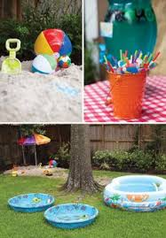 Backyard Birthday Party Ideas Backyard Birthday Party Idea Kids Stuff Pinterest Backyard