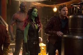 Hit The Floor Pool Dance Scene - 8 things that still bother me about u0027guardians of the galaxy