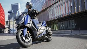 x max 400 2018 scooters yamaha motor uk