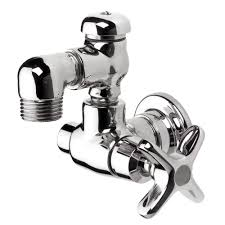 speakman commander 1 2 in nptf brass hose bib valve in polished