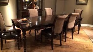 kingston plantation rectangular leg dining room set by liberty