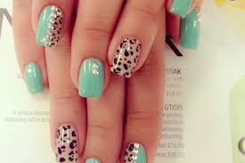 cute girly nail ideas how you can do it at home pictures