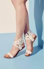 Comfort Sandals For Ladies Best 25 Women U0027s Flat Sandals Ideas On Pinterest Kicks Shoes