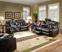Black Leather Sofas Black Sofa And Loveseat Set Michaelpinto Black Leather Sofa And