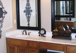 mirror ideas for bathroom bathroom vanity mirror ideas beautiful bathroom vanity and