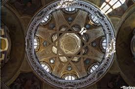 cupola di san lorenzo torino la chiesa di san lorenzo di torino opera di guarino guarini
