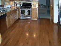 Hardwood Floors In Kitchen Installing Hardwood Flooring In A Kitchen