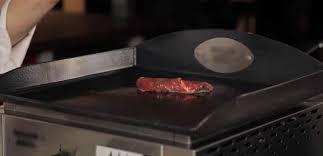 cuisiner a la plancha comment réussir une cuisson à la plancha europeenimages